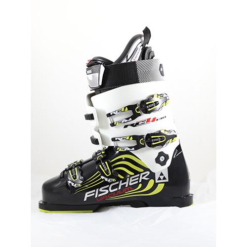 32 - Fischer RC4 130 Vacuum Ski Boots sale discount price