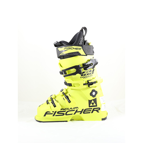 33 - Fischer RC4 100 Vacuum Full Fit Ski Boots sale discount price