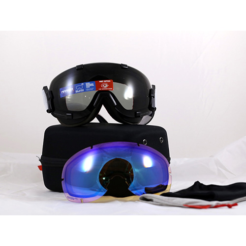 353 - Marker Projector Hd+Goggl Ski Goggle sale discount price