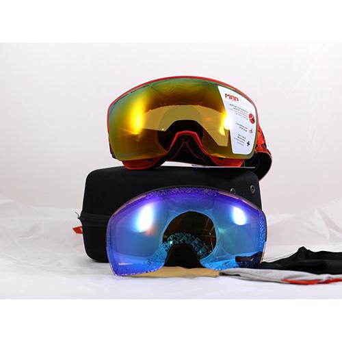 376 - Marker 3D Ski Goggle sale discount price