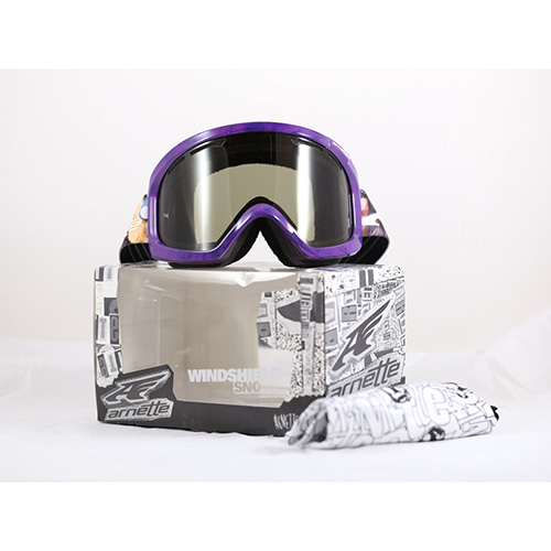 396 - Arnette Animal Spirit Ski Goggle sale discount price