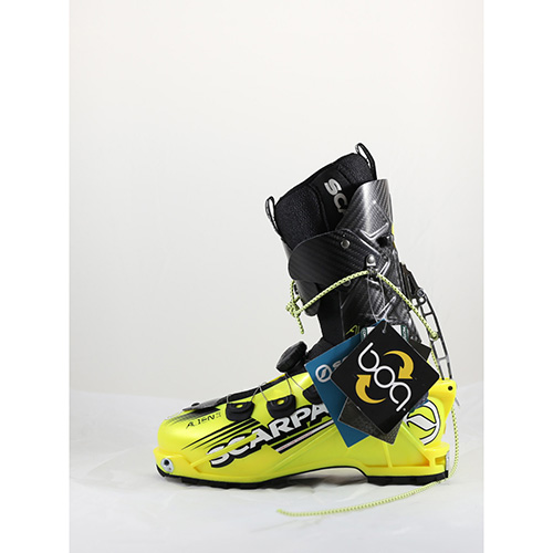 42 - Scarpa Alien 1.0 AT Boots sale discount price