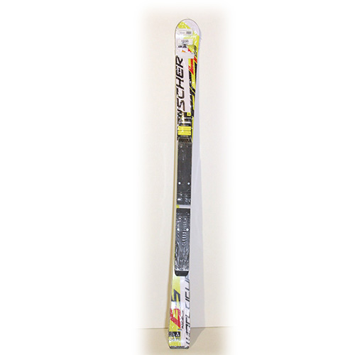 434 - Fischer RC4 World Cup GS Jr Alpine Ski sale discount price