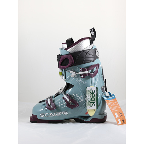 47 - Scarpa Freedom Womens AT Boots sale discount price