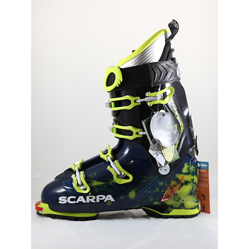 46 - Scarpa Freedom AT Boots sale discount price