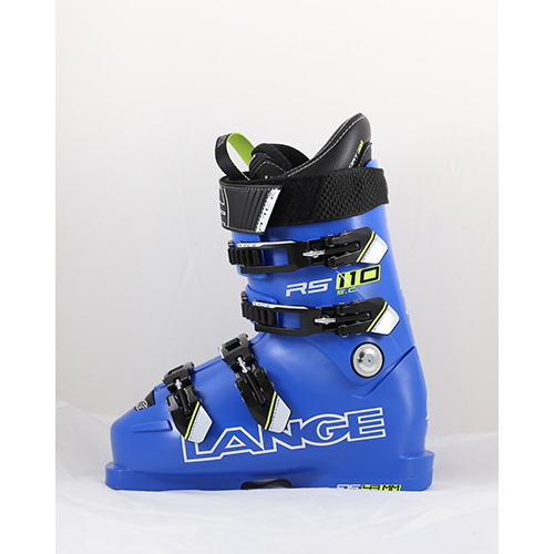 35 - Lange RS 110 SC Ski Boots sale discount price