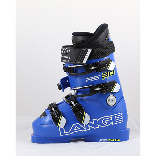 51 - Lange RS 90 SC Ski Boots sale discount price
