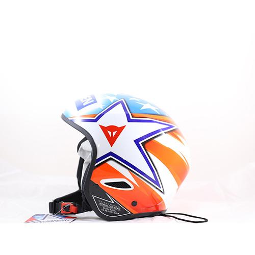 513 - Dainese Bode Miller Ski / Snowboard Helmets sale discount price