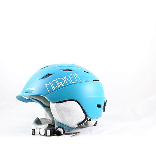 523 - Marker Ampire Womens Ski / Snowboard Helmets sale discount price