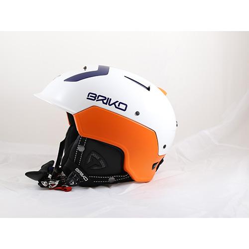 534 - Briko Volcano Ski / Snowboard Helmets sale discount price