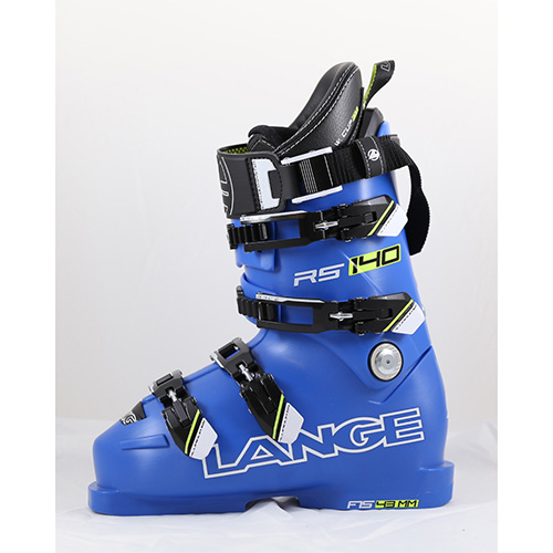 55 - Lange RS 140 Ski Boots sale discount price