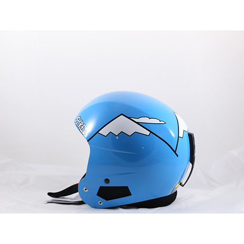 557 - Shred Brain Bucket Ski / Snowboard Helmets sale discount price
