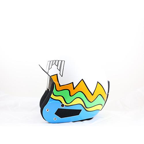 564 - Shred Mega Brain Bucket Ski / Snowboard Helmets sale discount price