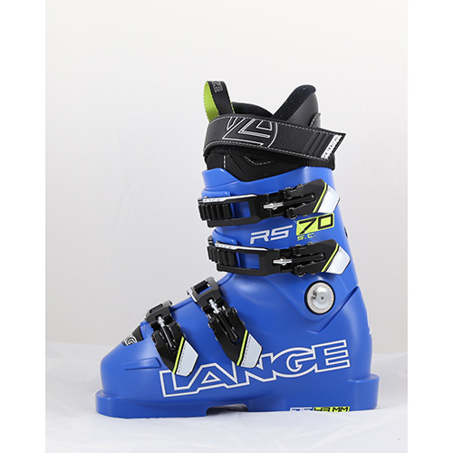 54 - Lange RS 70 SC Ski Boots sale discount price
