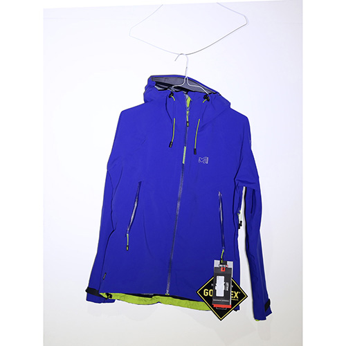 579 - Millet Ld Ama Dab Lamgj Jacket sale discount price