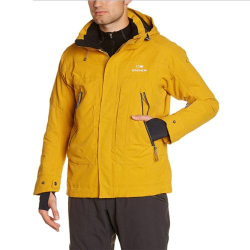 591 - Eider Verbier Jacket sale discount price