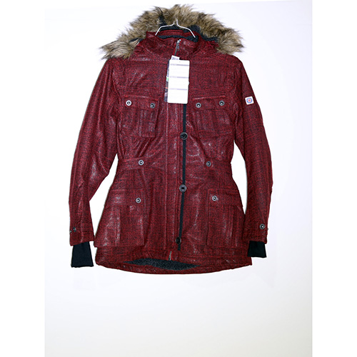 598 - Icewear Polar Action Jacket sale discount price
