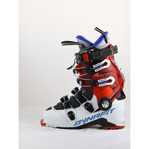 62 - Dynafit Radical Man CR Ski Boots sale discount price