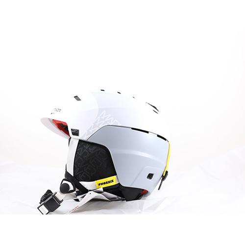 641 - Marker Phoenix Ski / Snowboard Helmets sale discount price