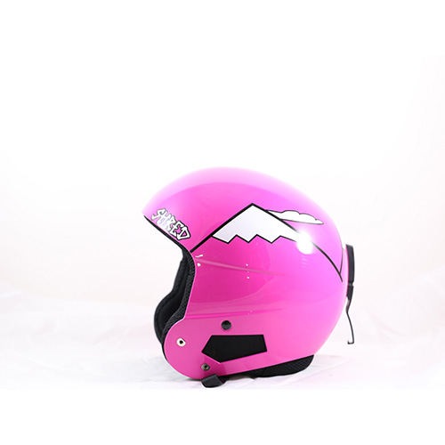 656 - Shred Ski / Snowboard Helmets sale discount price