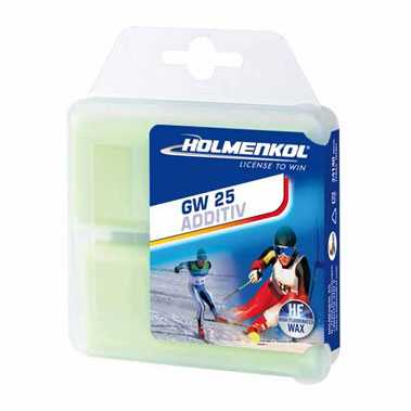 700 - Holmenkol GW25 Additive Ski Wax Ski Wax sale discount price