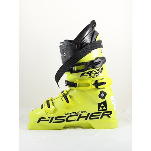 72 - Fischer RC4 Pro 130 Vacuum Full Fit Ski Boots sale discount price