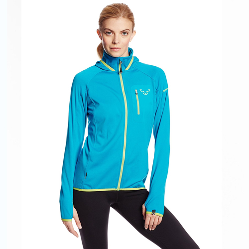 739 - Dynafit Thermal Layer Jacket sale discount price