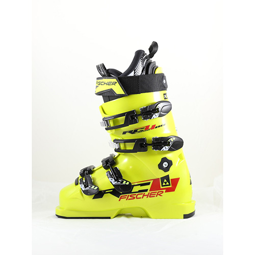 77 - Fischer Rc 4 Jr 80 Ski Boots sale discount price