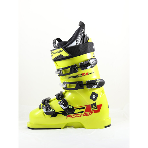 80 - Fischer RC4 Junior 80 Ski Boots sale discount price