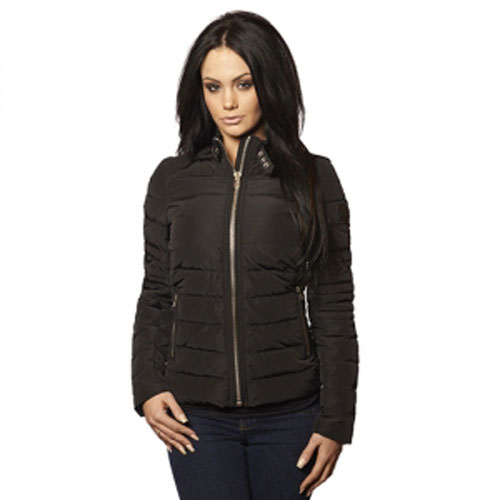 823 - Moose Knuckles Madison Multi Q Jacket sale discount price