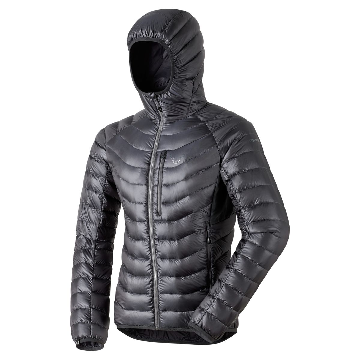 856 - Dynafit Vulcan Down M Hood Jacket sale discount price