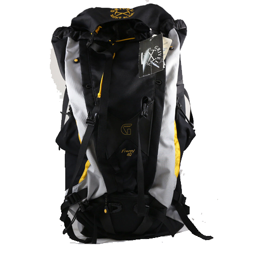 894 - Grivel Freney 40 Backpack sale discount price