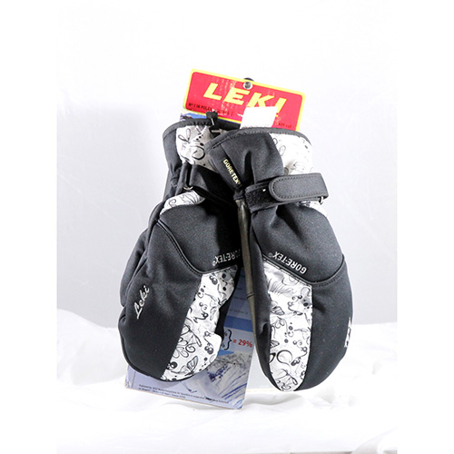 916 - Leki Butterfly Mitt Mittens sale discount price