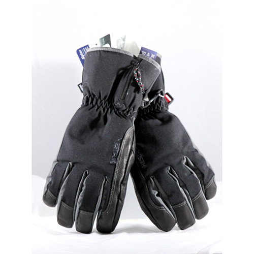 919 - Hestra Czone Leather Ski Gloves sale discount price
