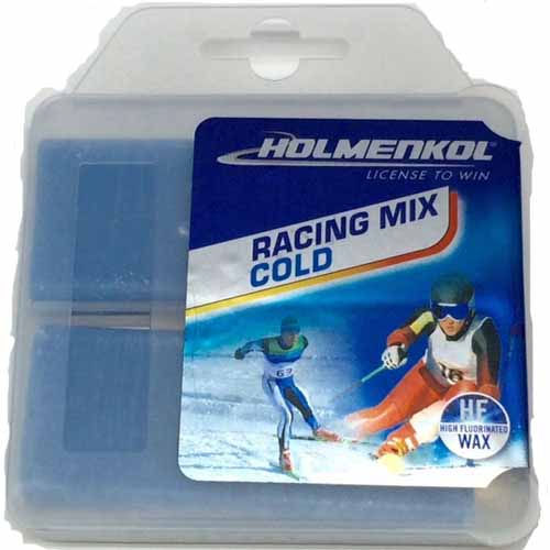 935 - Holmenkol Racing Mix Wet Ski Wax sale discount price