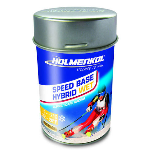 955 - Holmenkol Speed Paste Racing Ski Wax sale discount price
