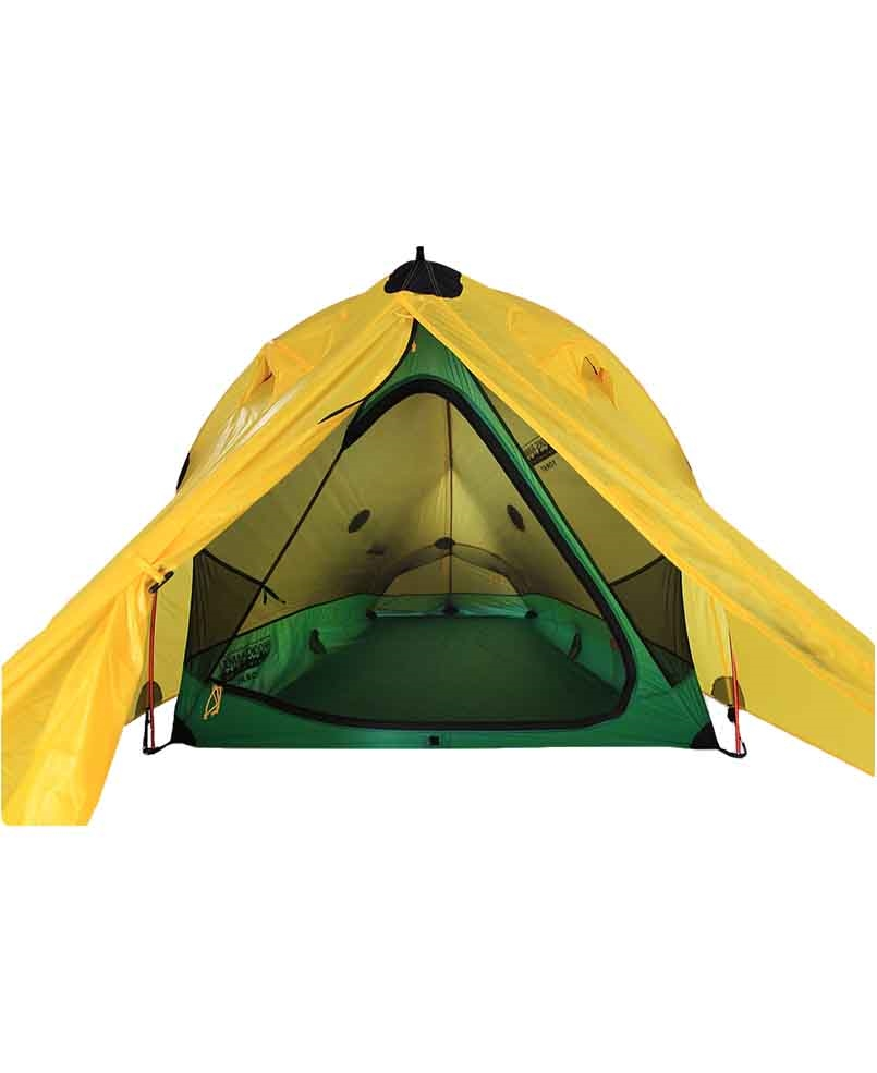 996 - Brooks Range Foray 3 Pax Tent sale discount price