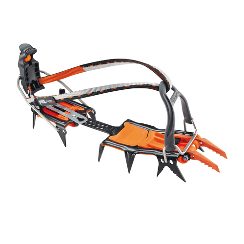 Crampons gear on sale