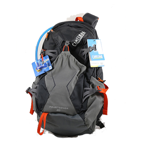 Hydration Packs gear on sale