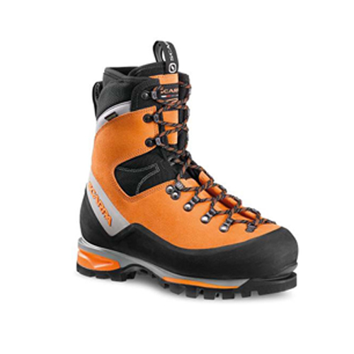 Mountaineering Boots gear on sale