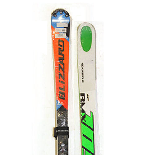 Alpine Skis gear on sale