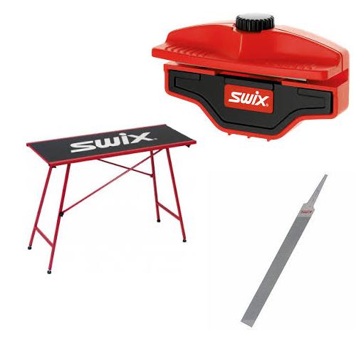 Ski Tuning Equipment gear on sale
