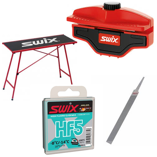 Ski Tuning & Ski Wax gear on sale