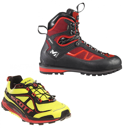 Boots & Shoes gear on sale